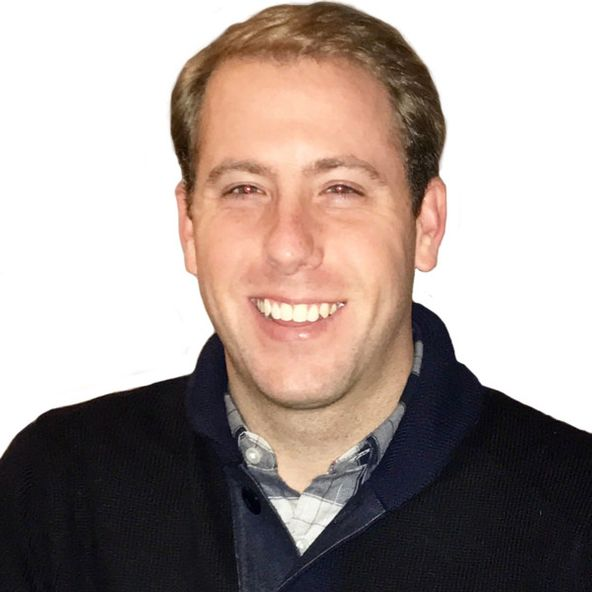 Photo of Adam Besvinick, Managing Partner at Looking Glass Capital