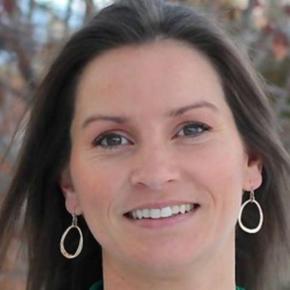 Photo of Kendra Dixon, Techstars
