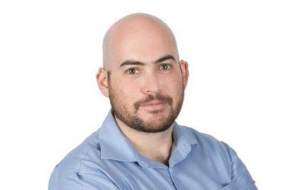 Photo of Mark Batsiyan, Partner at Inspired Capital