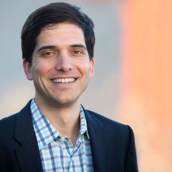 Photo of Nathan Grossman, Managing Partner at Growth Street Partners