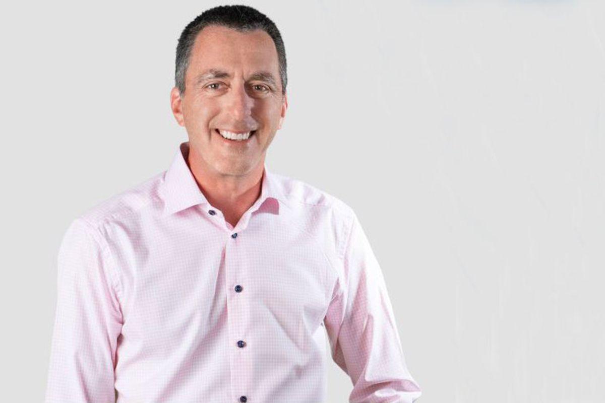 Photo of Rob Stavis, Partner at Bessemer Venture Partners