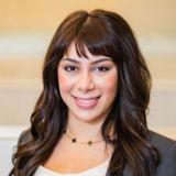 Photo of Dominique Yadegar, Associate at Industry Ventures