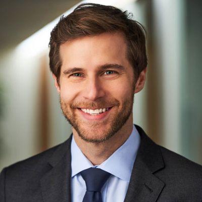 Photo of Aaron Goldman, Principal at General Atlantic