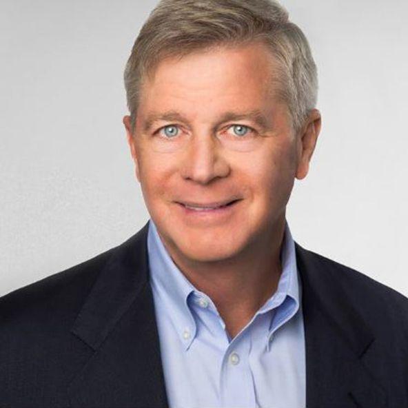Photo of Bill Elmore, General Partner at Foundation Capital