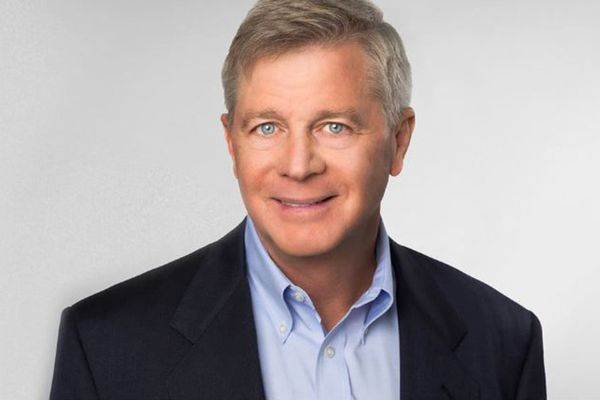 Photo of Bill Elmore, General Partner at Foundation Capital