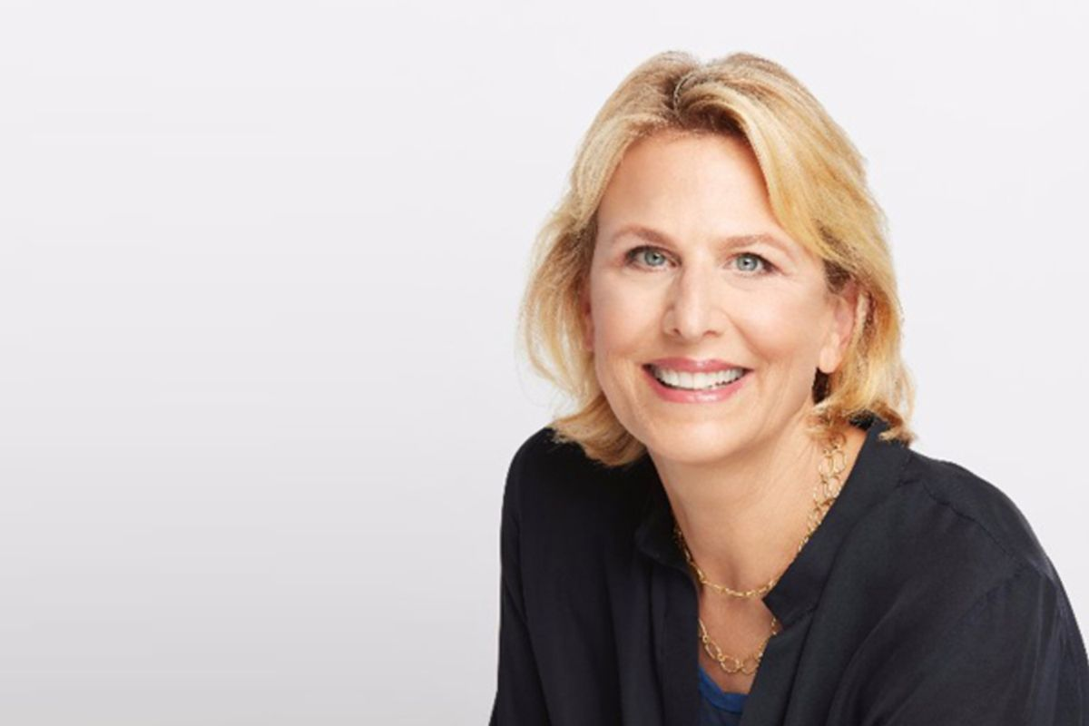 Photo of Amy Banse, Managing Partner at Comcast Ventures