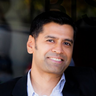 Photo of Harsh Patel, Managing Partner at Wireframe Ventures
