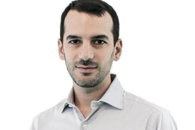 Photo of Tasso Argyros, Venture Partner at FirstMark Capital