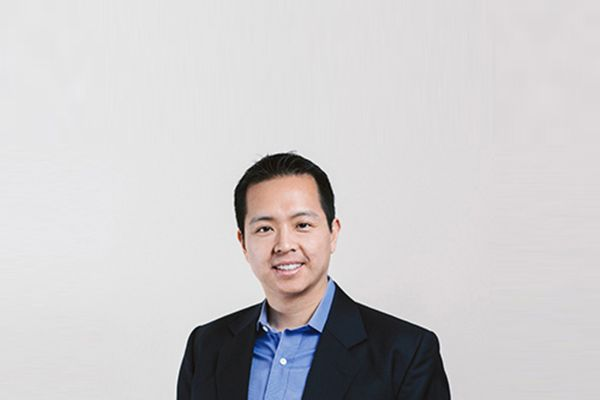 Photo of Paul Yeh, Managing Director at Conductive Ventures