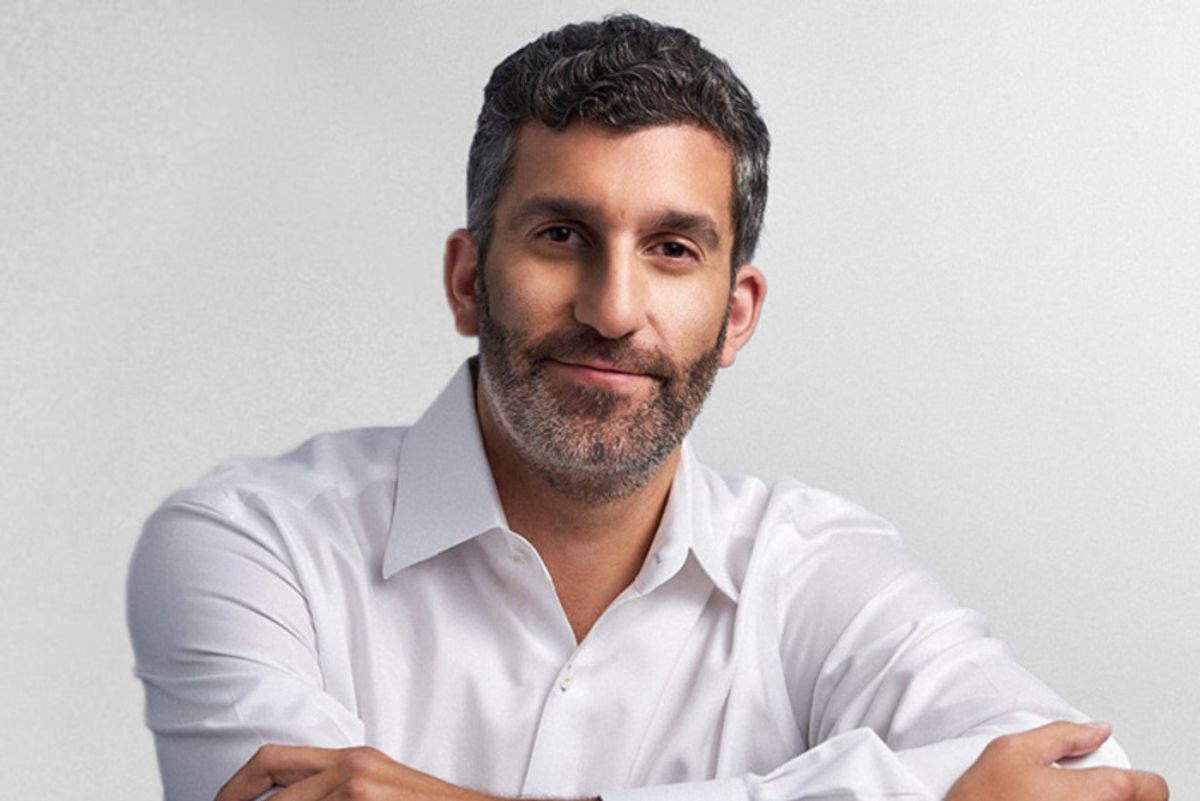 Photo of Zach Noorani, Partner at Foundation Capital
