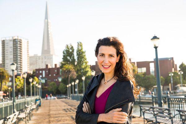 Photo of Tina Sharkey, Venture Partner at Sherpa Ventures
