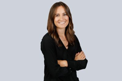 Photo of Amy Cheetham, Associate at Summit Partners