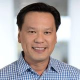 Photo of Anthony Lin, Managing Director at Intel Capital