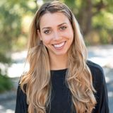 Photo of Annelies Gamble, Partner at Scribble Ventures