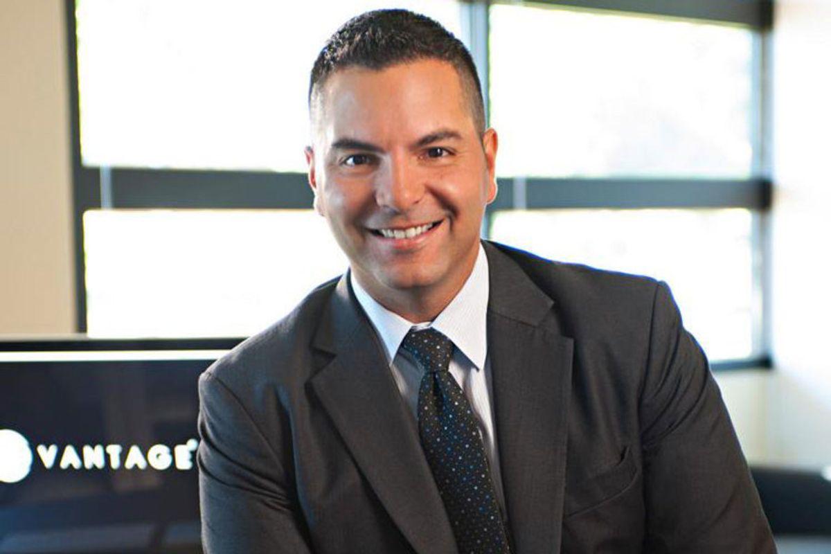 Photo of Mario Martinez II, Managing Partner at MRTNZ Ventures