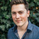 Photo of Alex MacCaw, Investor at Earl Grey Capital