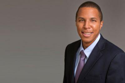 Photo of Henri Pierre-Jacques, Managing Partner at Harlem Capital Partners