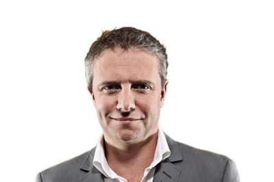 Photo of Frank Meehan, Partner at SparkLabs Global Ventures