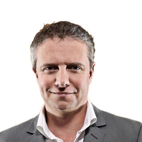 Photo of Frank Meehan, Partner at SparkLabs Global Ventures