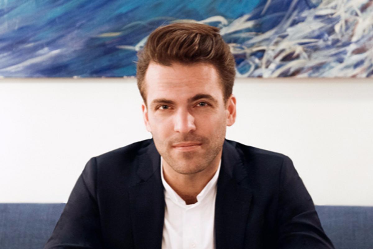 Photo of JJ Kasper, Managing Partner at Blue Collective