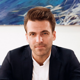 Photo of JJ Kasper, Managing Partner at Blue Collective