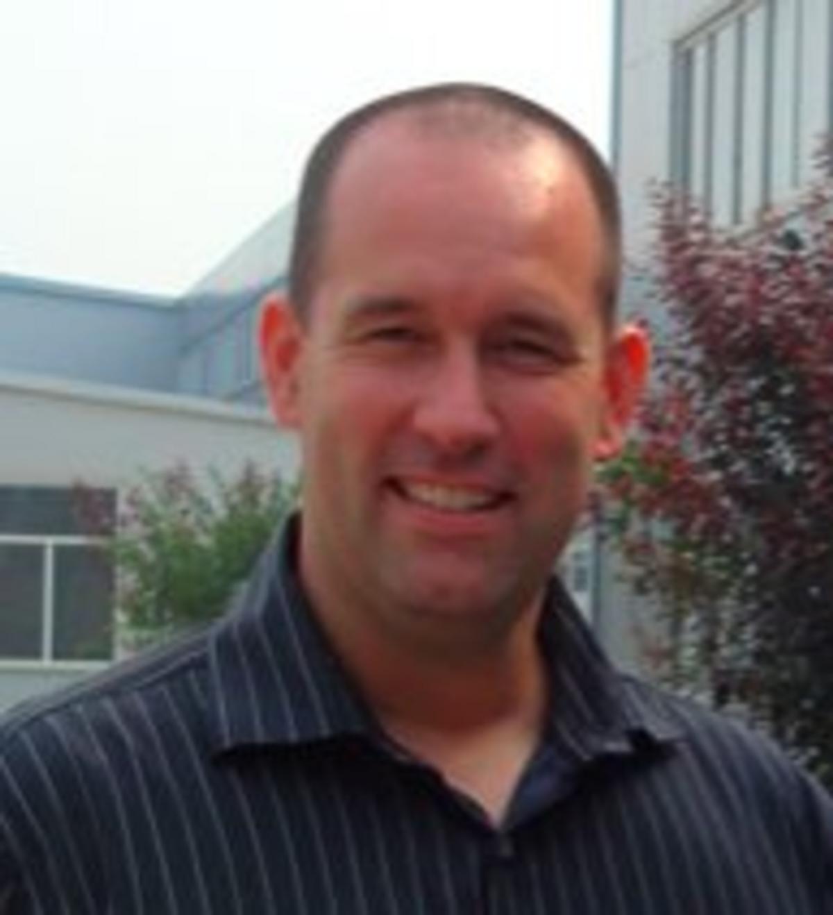 Photo of Yon Hardisty, Managing Partner