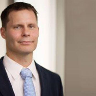 Photo of Campbell Murray, Managing Director at Novartis Venture Funds