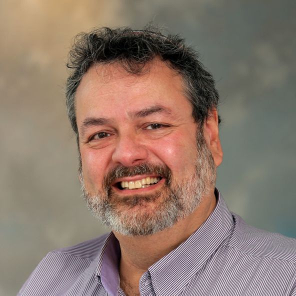 Photo of Ron Moritz, Venture Partner at OurCrowd