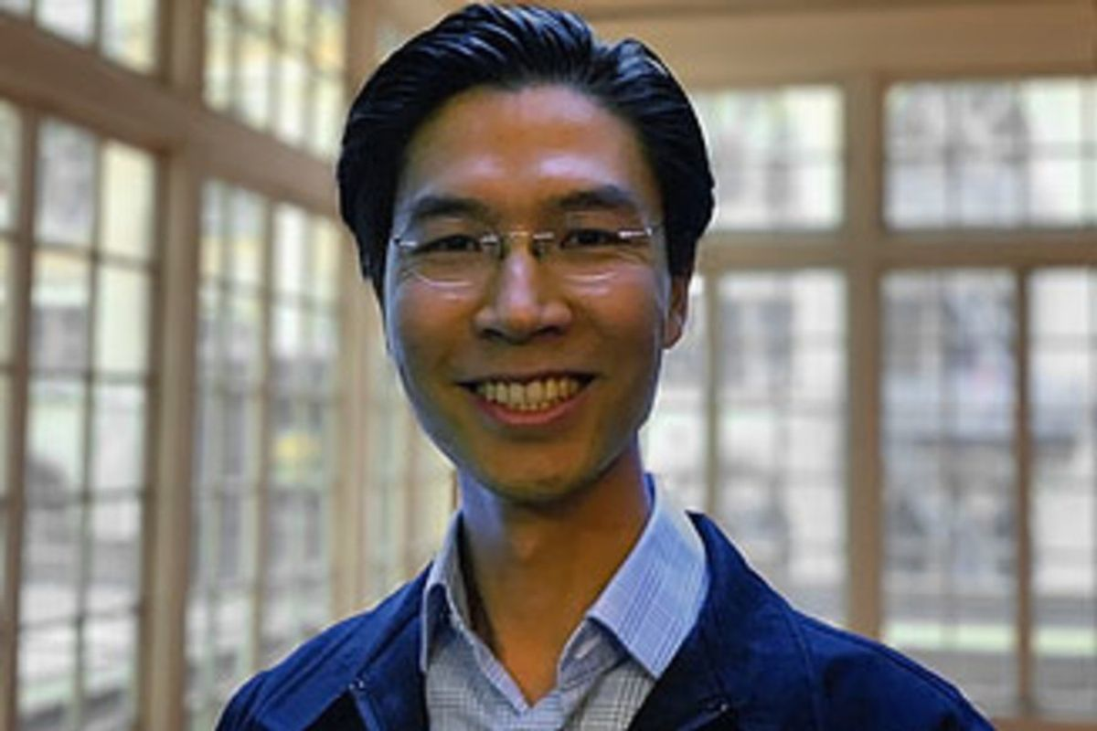 Photo of Jay Po, Associate at Bessemer Venture Partners