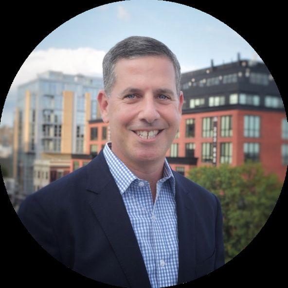 Photo of Matthew Hoffman, Managing Partner at HousingTech Ventures
