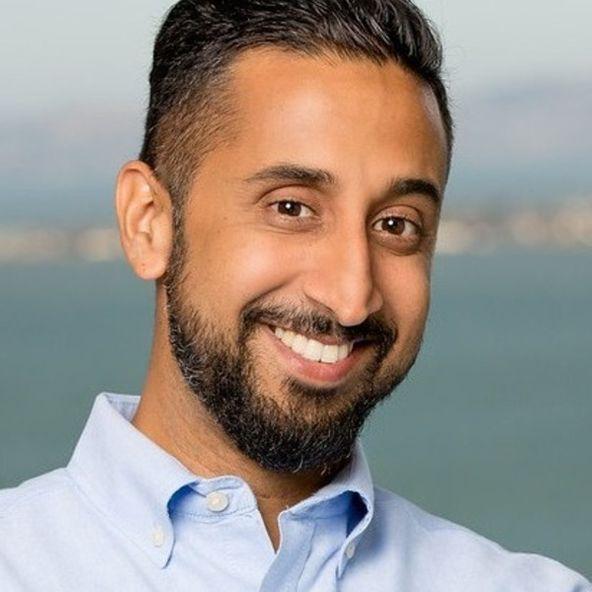 Photo of Vikram Lakhwara, Managing Partner at GCVC (Green Cow Venture Capital)