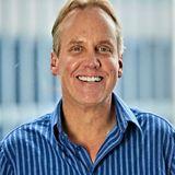Photo of James  D Robinson, Managing Partner at RRE Ventures