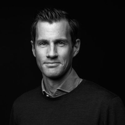 Photo of Fredrik Cassel, General Partner at Creandum
