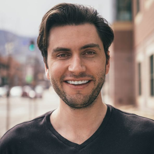 Photo of Paul Foley, Managing Director at Denver Angels