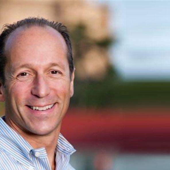 Photo of Phil Sanderson, Managing Partner at IDG Ventures
