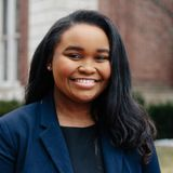 Photo of Maya Matthews, Analyst at Intel Capital