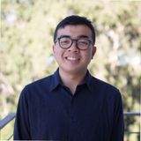 Photo of Dillon Liang, Associate at Bullpen Capital
