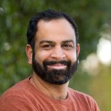 Photo of Nihal Mehta, General Partner at Eniac Ventures