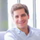 Photo of Quentin Nickmans, Managing Partner at eFounders