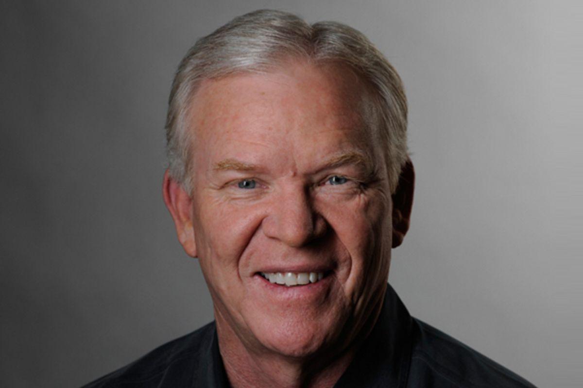 Photo of Bill Link, Managing Partner at Versant Ventures