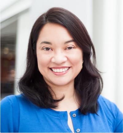 Photo of Ha Nguyen, Partner at Spero Ventures
