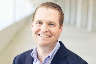 Photo of Stuart Larkins, Partner at Chicago Ventures