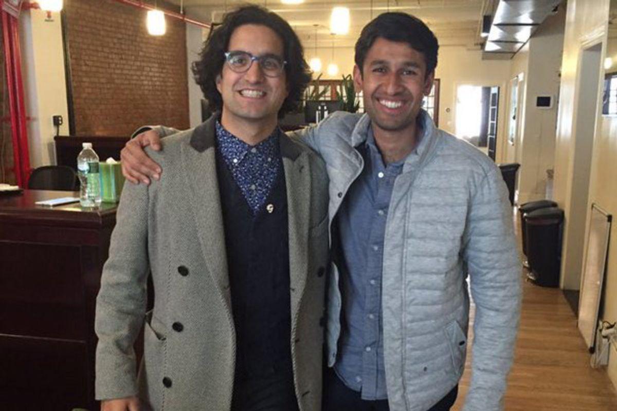 Photo of Nikhil Basu Trivedi, Partner at Shasta Ventures