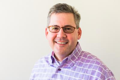 Photo of Brian Flynn, Managing Partner at FounderPartners