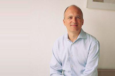 Photo of Dominique Vidal, Index Ventures