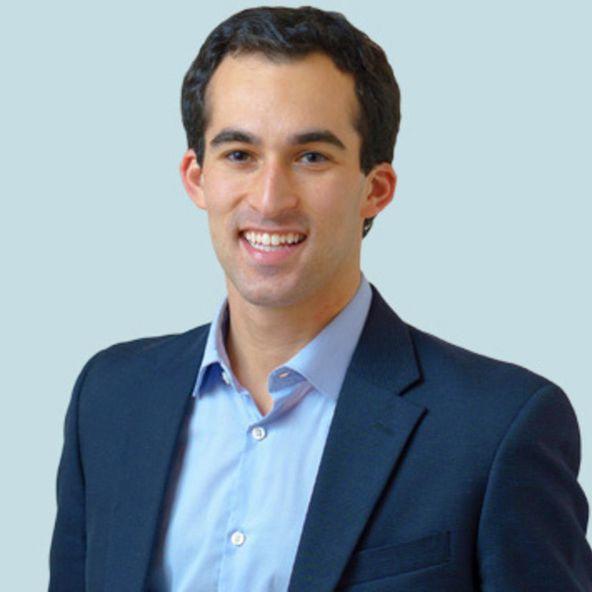 Photo of Alex Rosen, Associate at Venrock Ventures