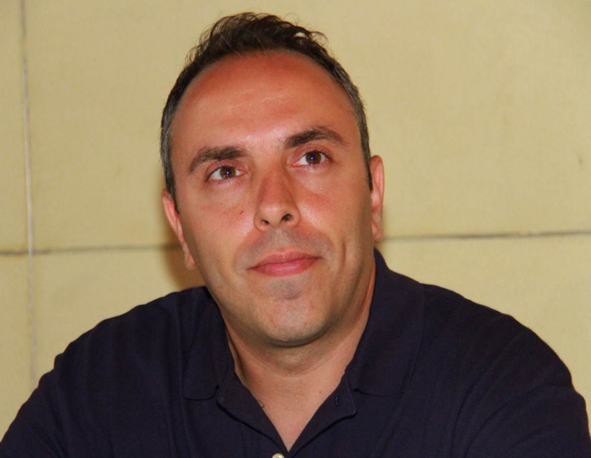 Photo of Yaron Samid, Angel at Novadea
