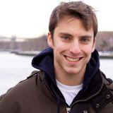 Photo of Michael Segal, Senior Associate at Bessemer Venture Partners