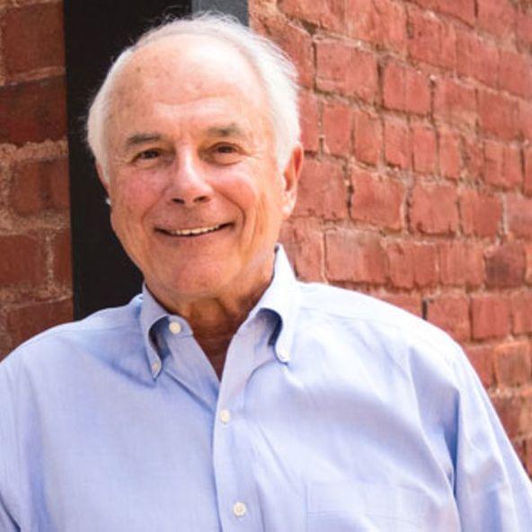 Photo of Jim Ukrop, Managing Director at NRV