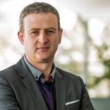 Photo of Sam Evans, General Partner at Eos Venture Partners